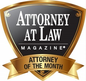 James Worthington Attorney of the Month